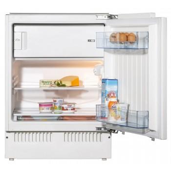 Amica Unterbaukühlschrank mit Gefrierfach UKS 16158