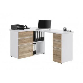 MAJA Schreib- und Computertisch 9543