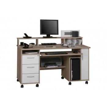 MAJA Schreib- und Computertisch 9475