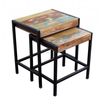 Sit Bali 2- Satz-Tisch