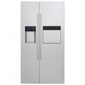 BEKO Side by Side GN 162421 ZX