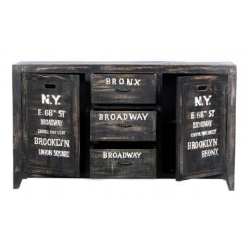 Sit Bronx Sideboard 1