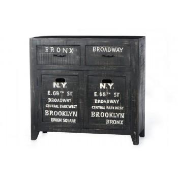 Sit Bronx Sideboard 2