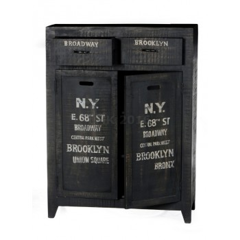 Sit Bronx Highboard