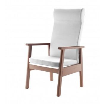 Rondo verstellbarer Sessel