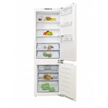 BEKO Einbau-Kühl- und Gefrierschrank BCH 130000
