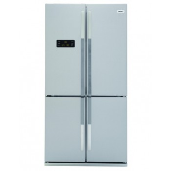 BEKO Side by Side GNE 114612 X