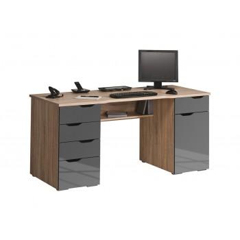 MAJA Schreib- und Computertisch 9539