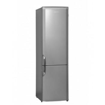 BEKO Stand-Kühl- und Gefrierschrank CHA 28021 S