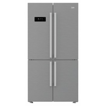 BEKO Side by Side GN1416231ZX