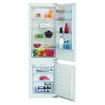 BEKO Einbau-Kühl- und Gefrierschrank BCNA275K2S