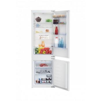 BEKO Einbau-Kühl- und Gefrierschrank BCNA275K3S
