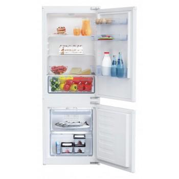 BEKO Einbau-Kühl- und Gefrierschrank BCSA240K3S