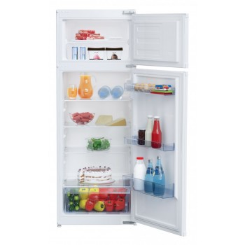 BEKO Einbau-Kühl- und Gefrierschrank BDSA250K3S