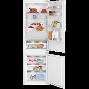 Grundig Einbau-Kühl- und Gefrierschrank GKMI 25720