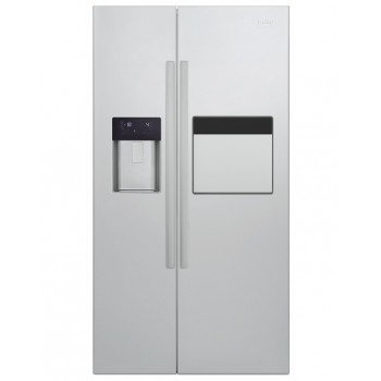 BEKO Side by Side GN 162531 ZFX