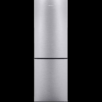 Grundig Stand-Kühl- und Gefrierschrank GKM 16835 X