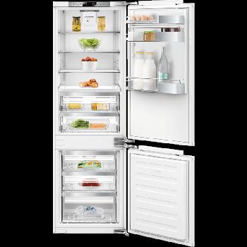 Grundig Einbau-Kühl- und Gefrierschrank GKNI 15730