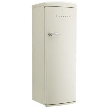Oranier Retro-Stand-Kühlschrank RKS 1 Creme