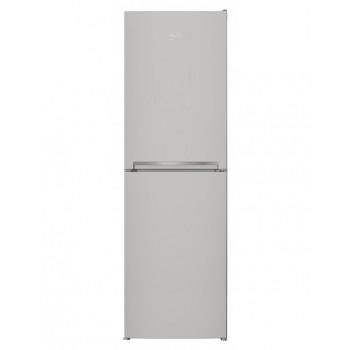 BEKO Stand-Kühl- und Gefrierschrank RCHE 390 K30 XP