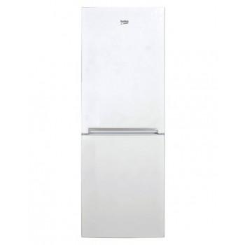 BEKO Stand-Kühl- und Gefrierschrank RCSA210K30W
