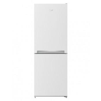 BEKO Stand-Kühl- und Gefrierschrank RCSA270K30W