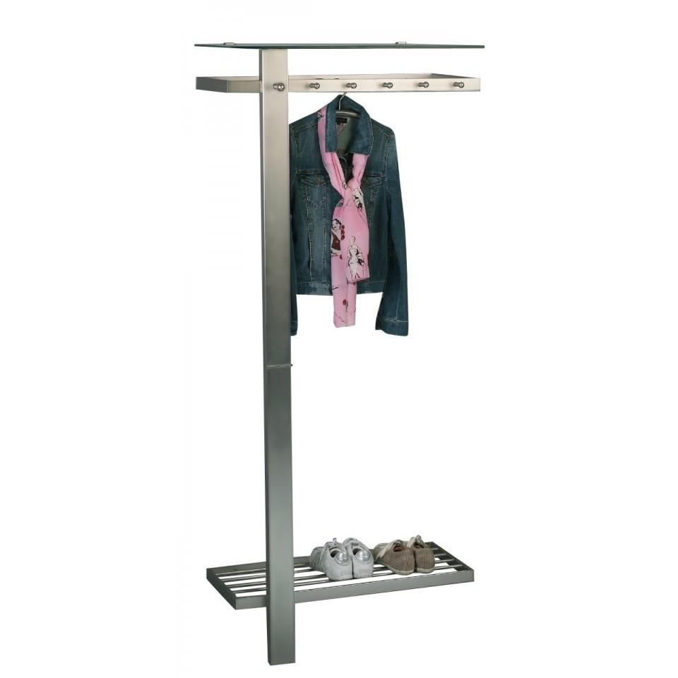 M2 garderobe garderobe vito garderobe in metall for Garderobe vito
