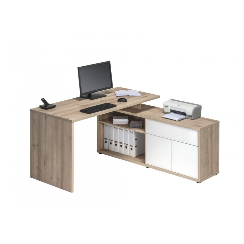 computer tisch great computer tisch with computer tisch simple ausziehbar brombel with. Black Bedroom Furniture Sets. Home Design Ideas