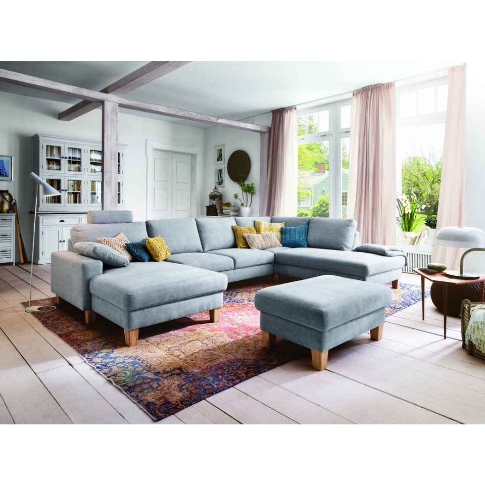 Beautiful Big Sofa Oder Wohnlandschaft Photos
