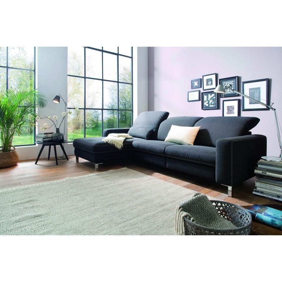 Couch,Wohnlandschaft,Highland,Stilecht,Polstermöbel,Systemgarnituren ...