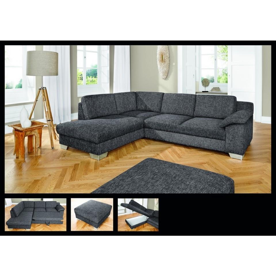 Couch Wohnlandschaft Hilo 2 Stilecht Polstermobel Systemgarnituren