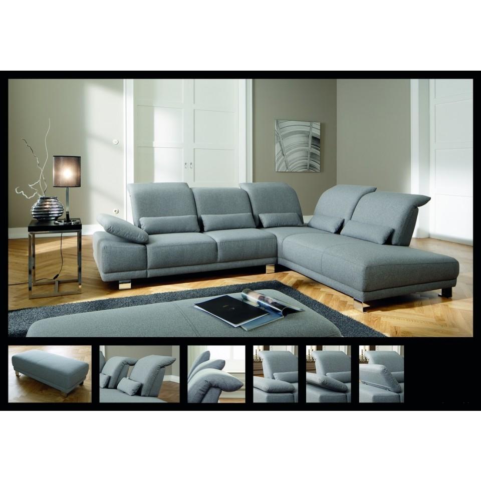 Couch,Wohnlandschaft,Kiana,Stilecht,Polstermöbel,Systemgarnituren ...