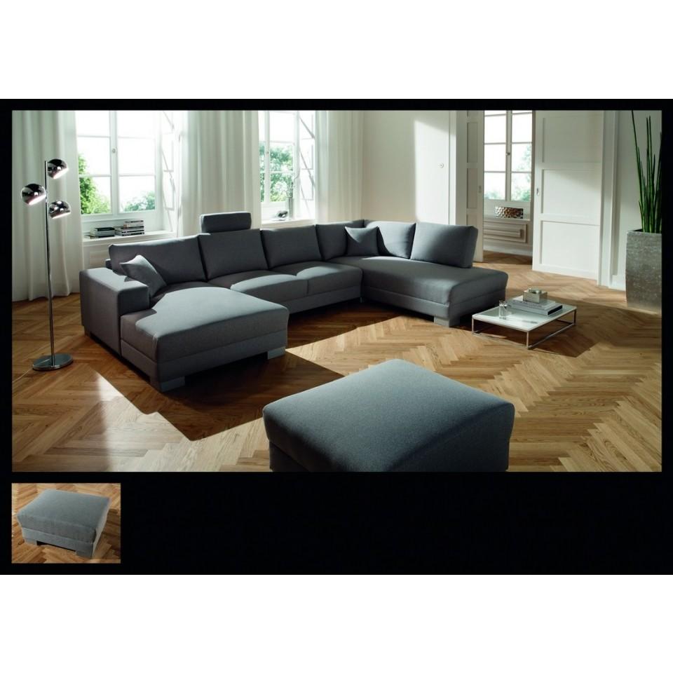 Couch Wohnlandschaft Lagos 2 Stilecht Polstermobel Systemgarnituren