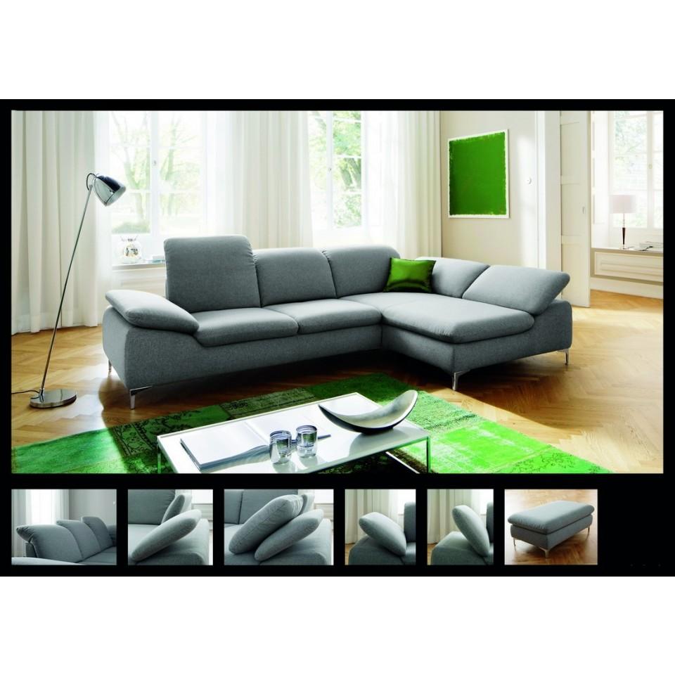 couch wohnlandschaft padua stilecht polsterm bel