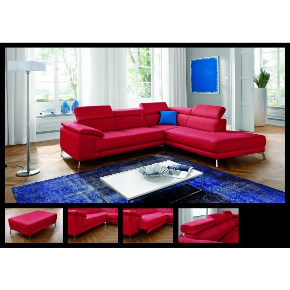 Couch wohnlandschaft rio stilecht polstermöbel systemgarnituren