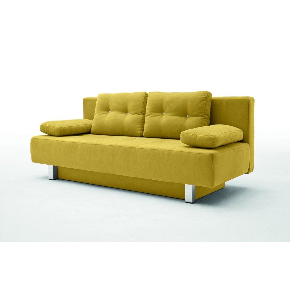 schlafsofa schlafcouch funktionssofa sofa couch ausklappbares sofa funktions sofa bekki 57513004. Black Bedroom Furniture Sets. Home Design Ideas