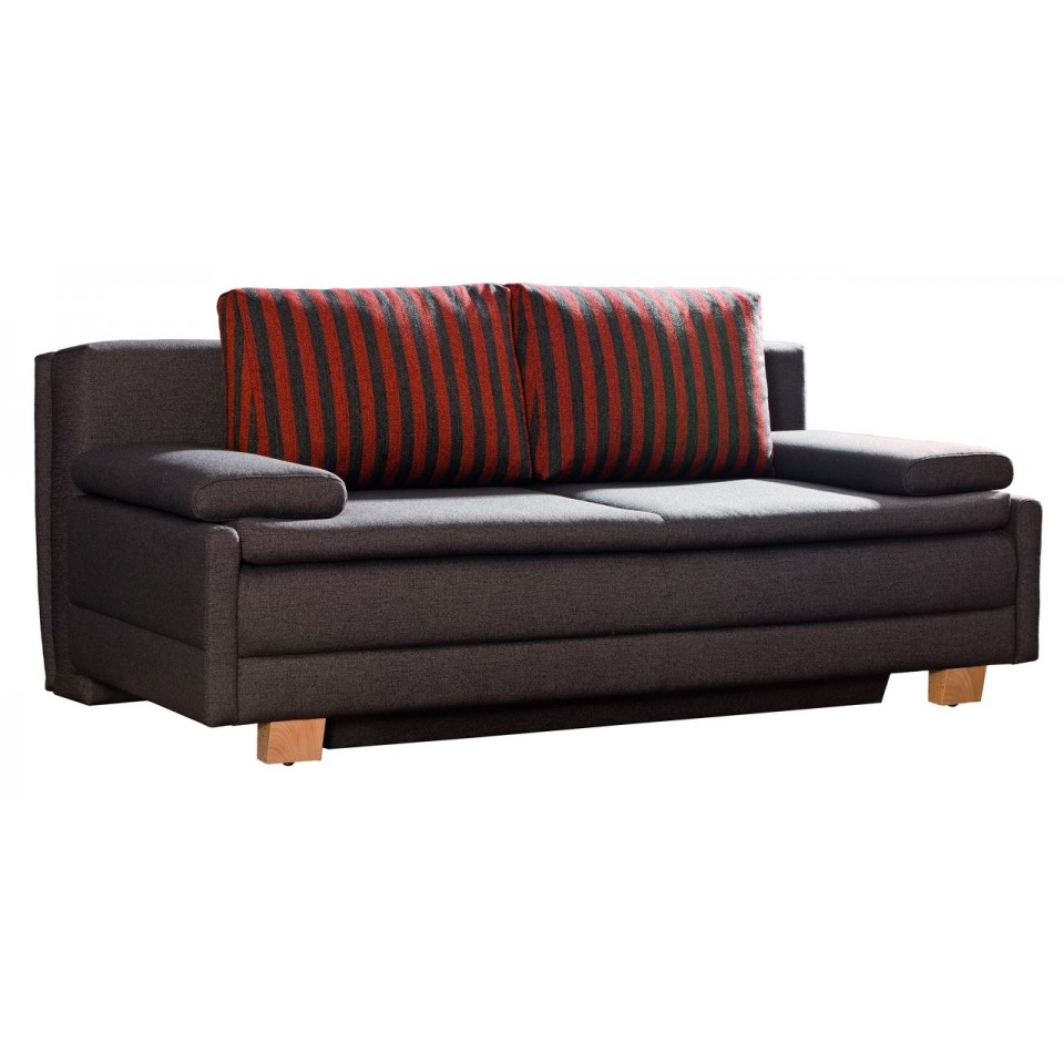 schlafsofa schlafcouch funktionssofa sofa couch ausklappbares sofa funktions sofa raimund. Black Bedroom Furniture Sets. Home Design Ideas