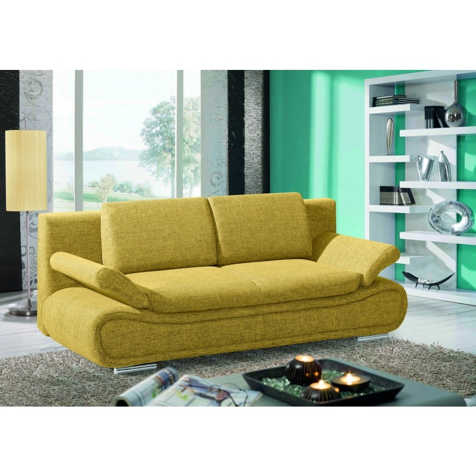 schlafsofa schlafcouch funktionssofa sofa couch ausklappbares sofa funktions sofa rudolf. Black Bedroom Furniture Sets. Home Design Ideas