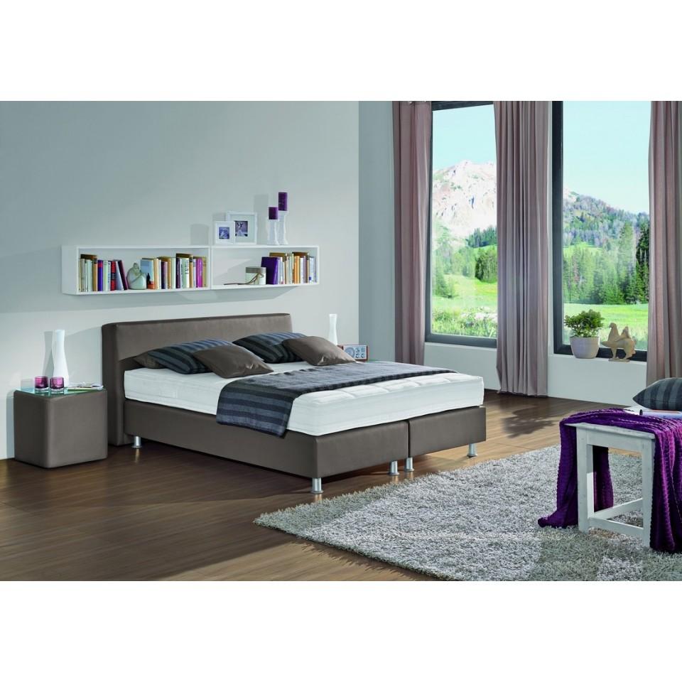 Schlafen,Schlafzimmer // Lausitzer Möbelkaufhaus
