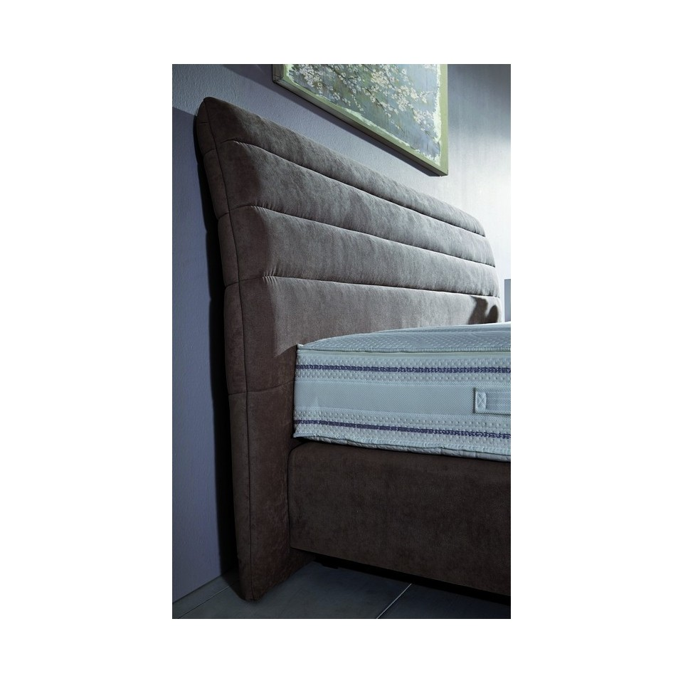 boxspringbett belcanto oxana polsterbett mit kopfteil stabiles polsterbett boxspring polsterbett. Black Bedroom Furniture Sets. Home Design Ideas
