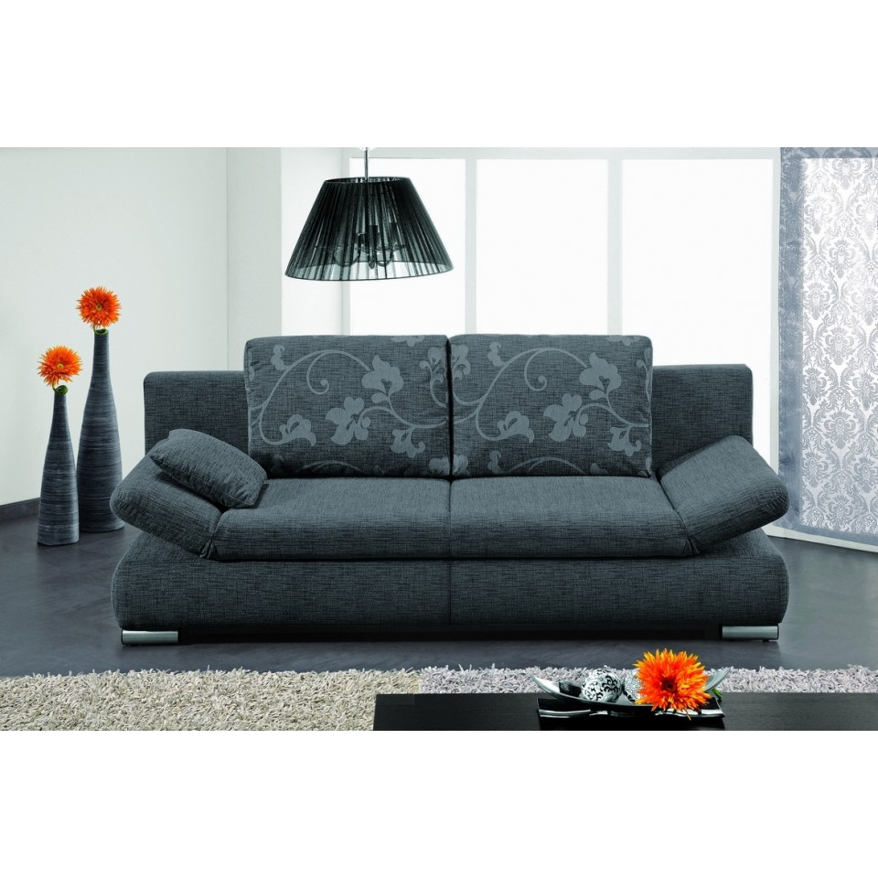 schlafsofa schlafcouch funktionssofa sofa couch ausklappbares sofa funktions sofa ogdan 55440410. Black Bedroom Furniture Sets. Home Design Ideas